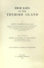 Diseases of the thyroid gland PDF