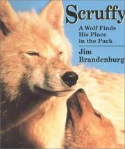 Scruffy by Jim Brandenburg