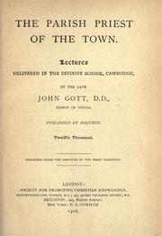 The parish priest of the town PDF