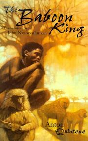 The baboon king PDF