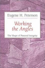 Working the angles PDF