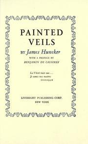 Painted veils PDF