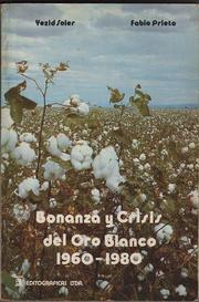 Bonanza y crisis del oro blanco, 1960-1980