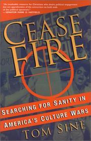 Cease fire PDF