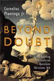 Beyond doubt PDF