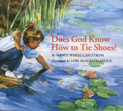 Does God Know How to Tie Shoes? PDF
