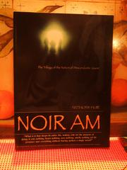 Cover of: Noir AM by Anthony Huie