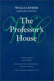 The professor's house PDF