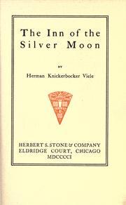 The inn of the Silver Moon PDF