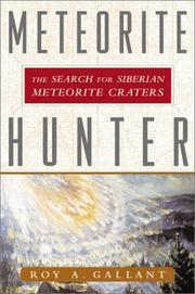 Meteorite Hunter PDF