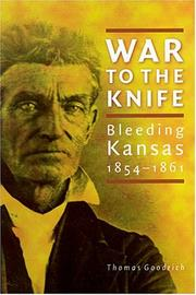 War to the knife PDF