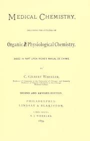 Medical chemistry PDF