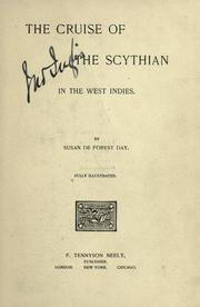 The cruise of the Scythian in the West Indies PDF