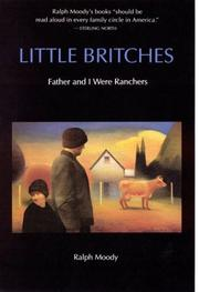 Little Britches PDF