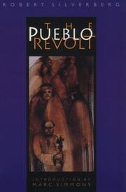The Pueblo Revolt by Robert Silverberg