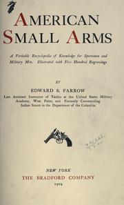 American small arms PDF