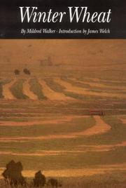 Winter wheat PDF