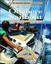 Seaworthy Offshore Sailboat by John Vigor