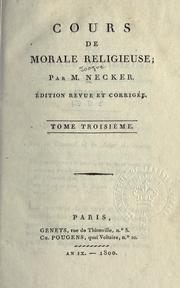 Cours de morale religieuse PDF