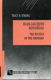 Jean-Jacques Rousseau PDF