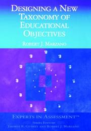 Designing a New Taxonomy of Educational Objectives PDF