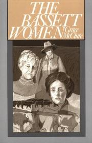 The Bassett women by Grace McClure