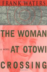 The woman at Otowi Crossing PDF