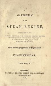 A catechism of the steam engine PDF