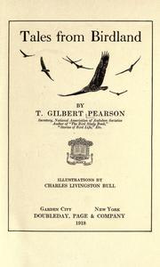 Tales from birdland PDF