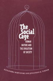 The social cage PDF