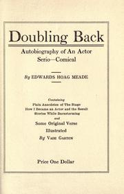 Doubling back PDF