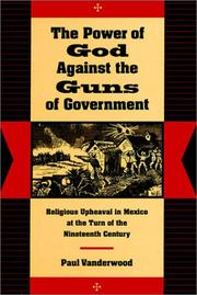 The power of God against the guns of government PDF