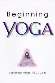 Beginning Yoga PDF