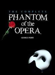 The complete Phantom of the Opera PDF