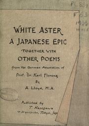 White aster PDF