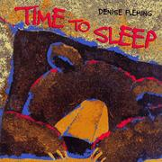 Cover of: Time to sleep by Denise Fleming