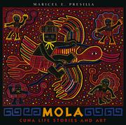 Mola by Maricel E. Presilla
