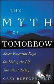 The Myth of Tomorrow PDF