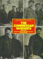 The commissar vanishes by King, David