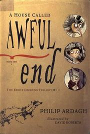 A House Called Awful End PDF
