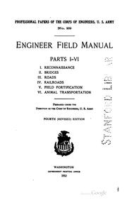 Engineer field manual.. PDF