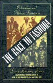 The Race to Fashoda PDF