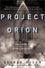 Project Orion PDF
