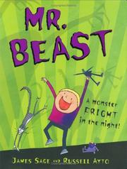 Mr. Beast by James Sage