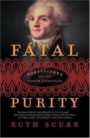Fatal purity PDF