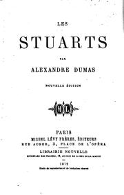 Les Stuarts by E. L. James