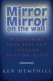 Mirror, mirror on the wall PDF