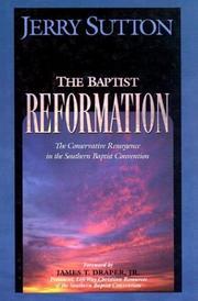 The Baptist Reformation PDF