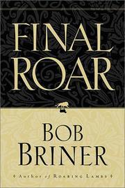 Final Roar PDF