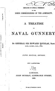 A treatise on naval gunnery PDF